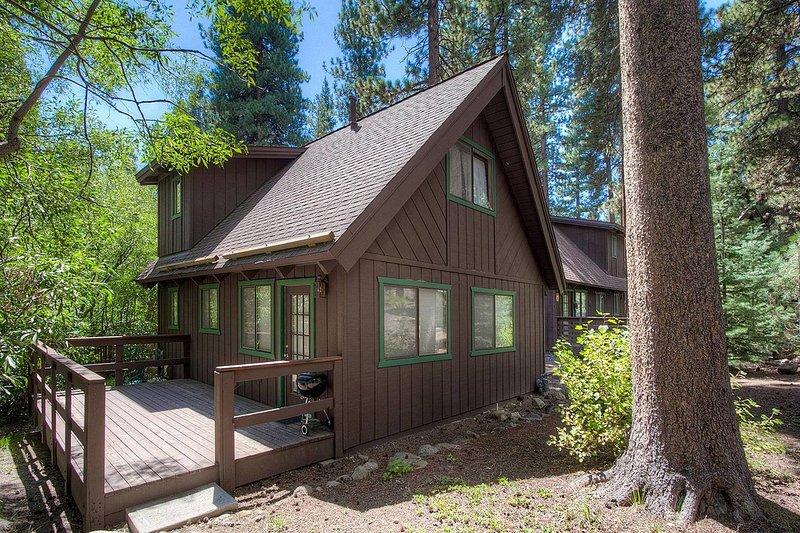 Serene Stream Lodge - ivh0994 Incline Village Vacation Rental