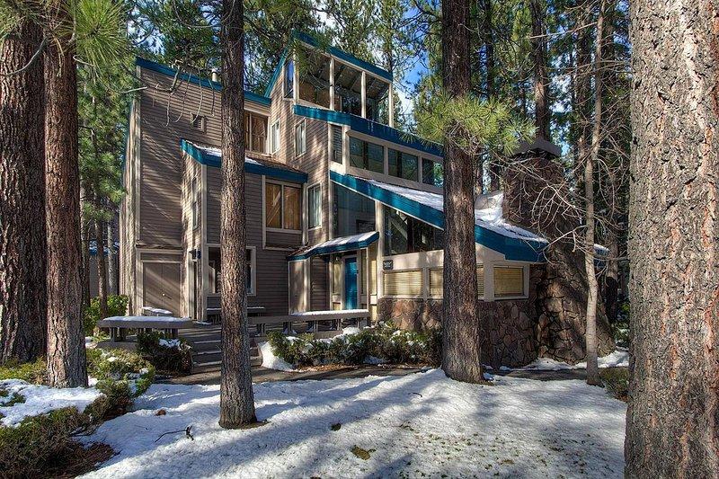 Lucky Lady 404 - llc0804 lake tahoe vacation rental