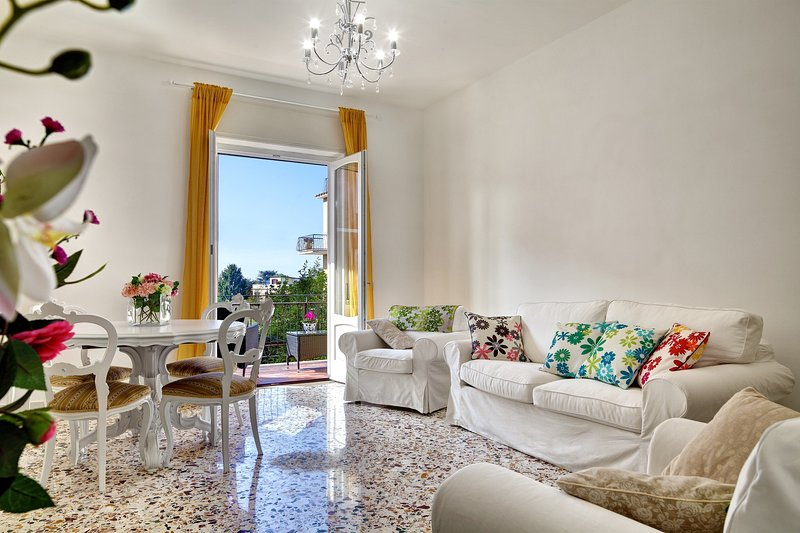 Stella House, vacation rental in Sorrento