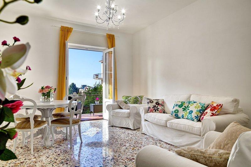 Stella House – semesterbostad i Sorrento