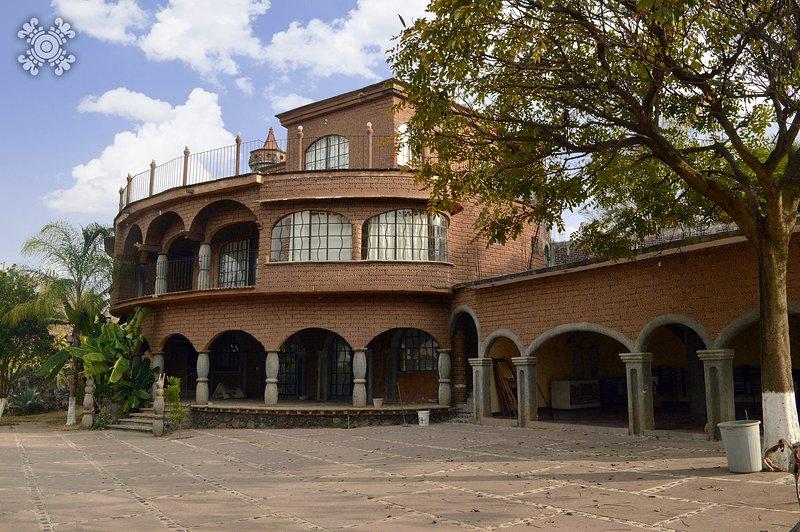 Posada Xochitla - casa completa, holiday rental in Yautepec