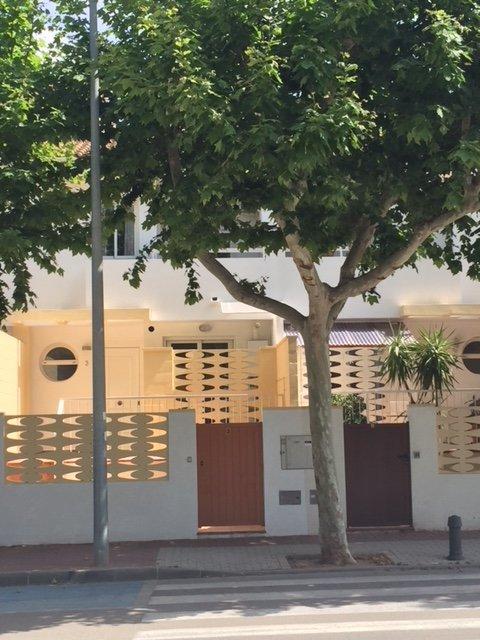Townhouse in Javea, location de vacances à Javea