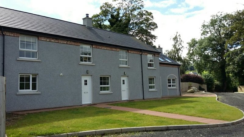 The Barn, Templemoyle Farm Cottages, vacation rental in County Londonderry