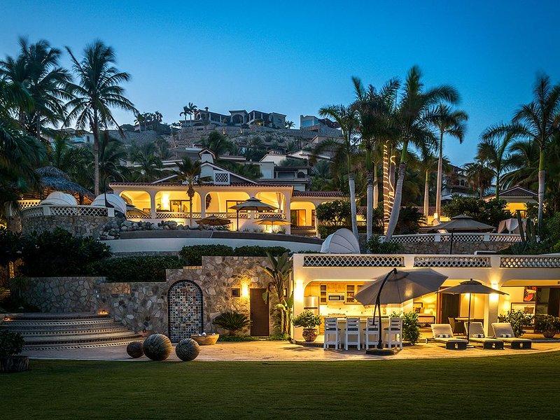 Casa Edwards, location de vacances à San Jose Del Cabo