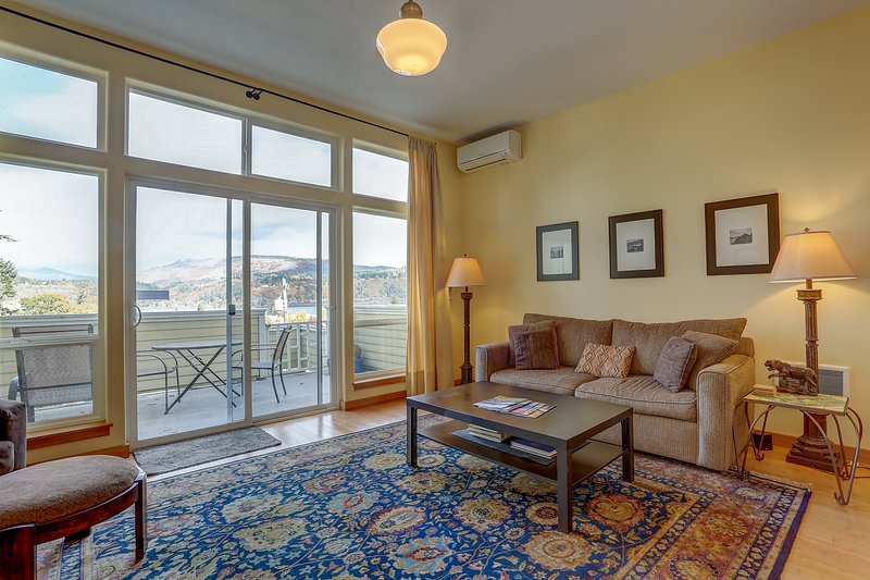 1515 Lincoln, holiday rental in Hood River
