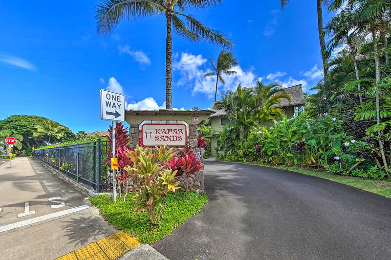 Book this tropical condo now for the ultimate Kauai vacation!