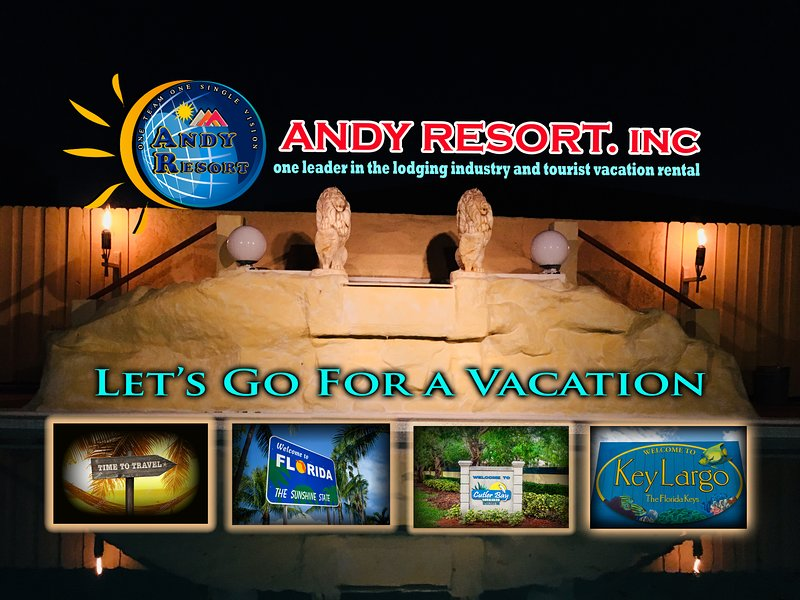 ANDY RESORT, holiday rental in Pinecrest