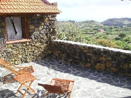 Casa Rural Abuelo Pancho, holiday rental in El Hierro