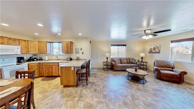 Moab Trails Inn ~ C, vacation rental in Moab
