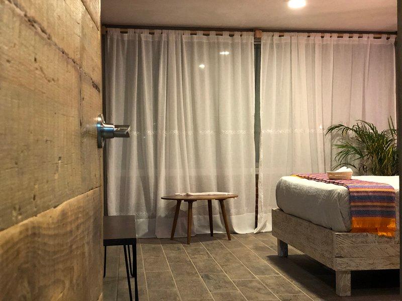 Casa Flora: B&B en Atlixco, Puebla, vacation rental in Atlixco