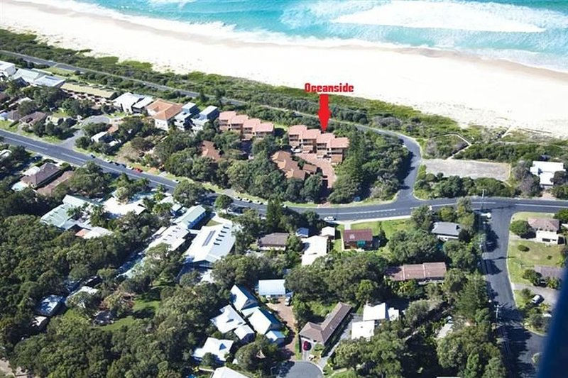 OCEANSIDE 5 - BYO LINEN, holiday rental in Blueys Beach