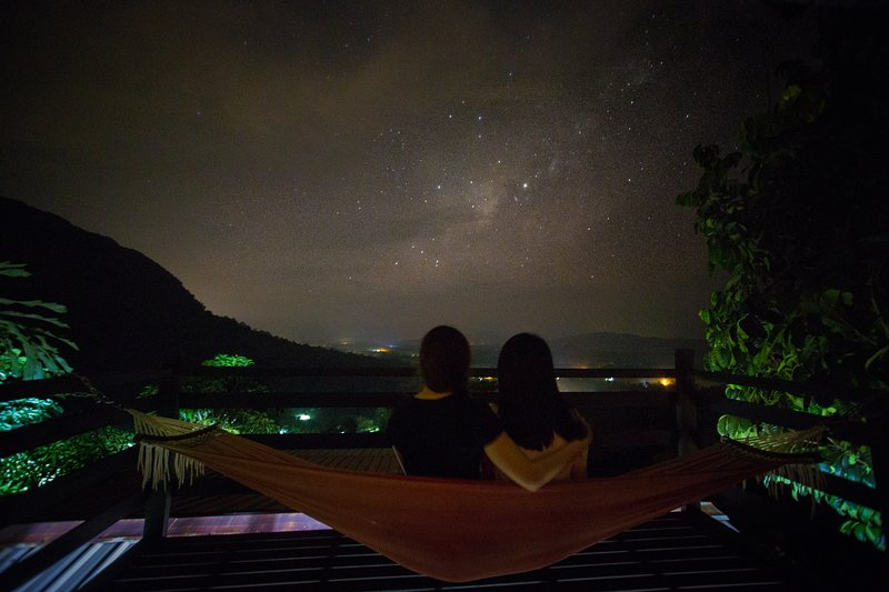 Mendung Escape Couples/Groups, holiday rental in Kuching