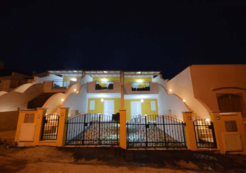 RESIDENCE BOCCACCIO - TORRE PALI, holiday rental in Torre Pali