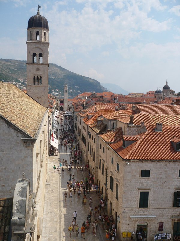 Città vecchia