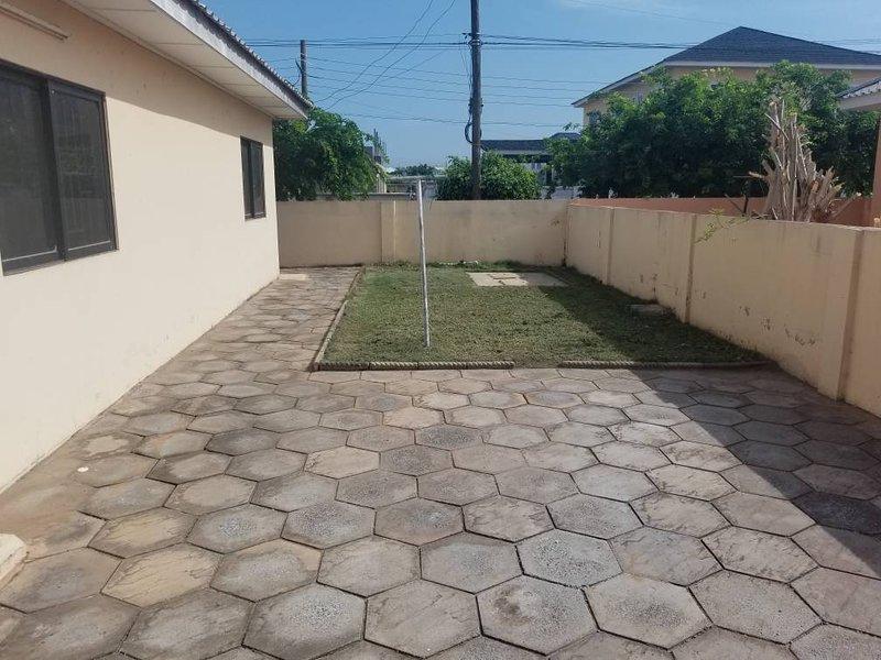Semidetached House -3brs -Tema Ghana, holiday rental in Prampram