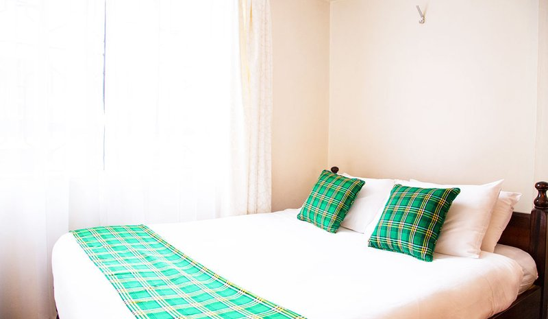 Njema Court Apartments - Studio Apartment 3, holiday rental in Nairobi