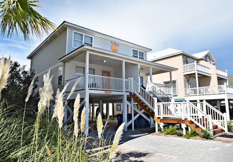 Sun Dreams II East, holiday rental in Gulf Shores