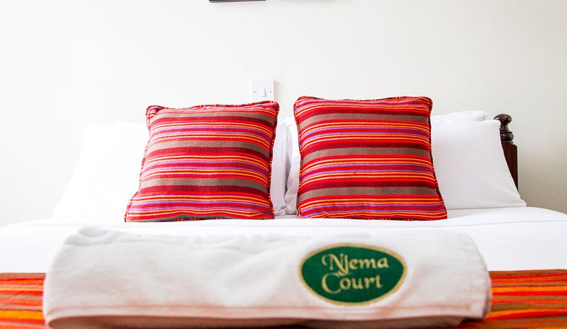 Njema Court Apartments - One Bedroom Apartment 3, holiday rental in Nairobi