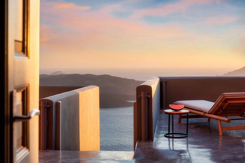 Villas Dusk & Dawn, holiday rental in Karterádhos