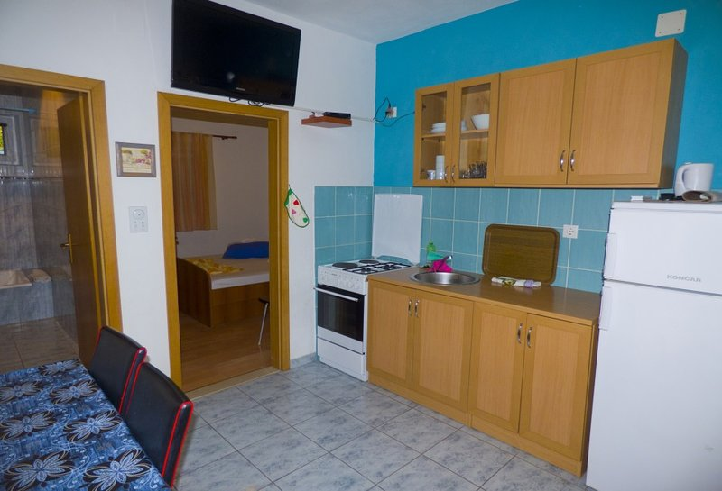 Apartments Plaza A1, holiday rental in Ivan Dolac