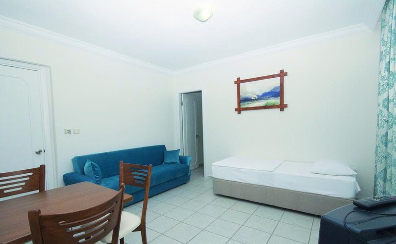 Sen Apart (King Room 1), holiday rental in Turunc