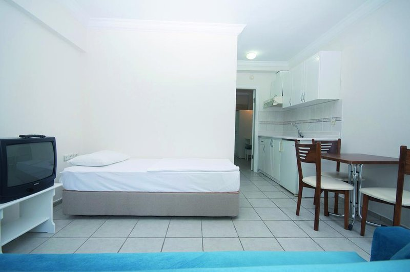 Sen Apart (Deluxe Double Twin 7), holiday rental in Turunc