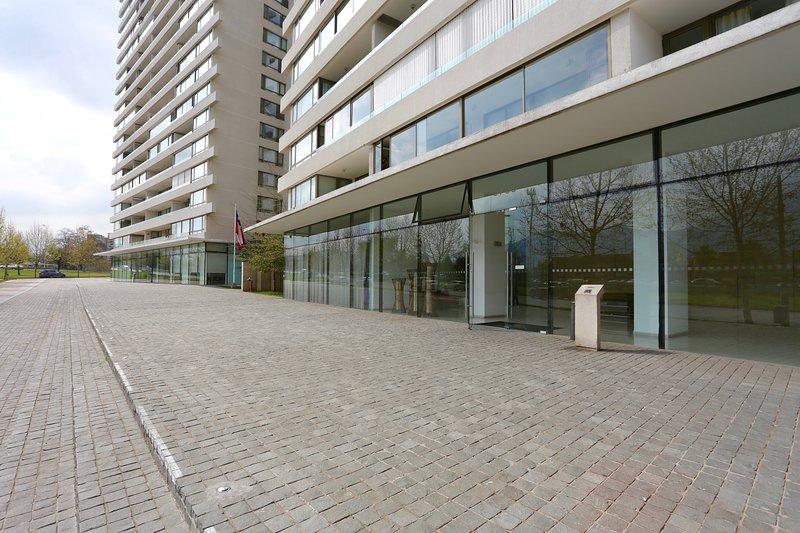 SCL 207 Parque Arauco , Las Condes, Free Parking, alquiler vacacional en Farellones