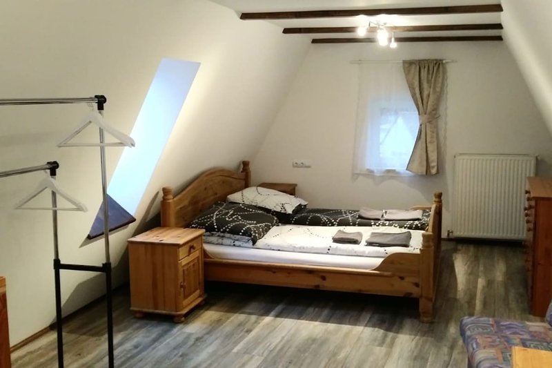 Old Town Center Apartments on the Romantic Road - Loft 34, vacation rental in Harburg