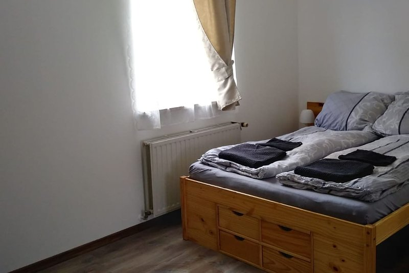 Old Town Center Apartments on the Romantic Road - Studio 33, vacation rental in Harburg