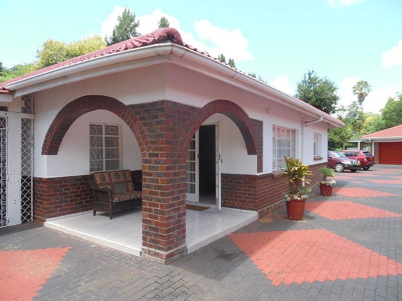 2B Cottage Mt Pleasant, alquiler vacacional en Provincia de Harare