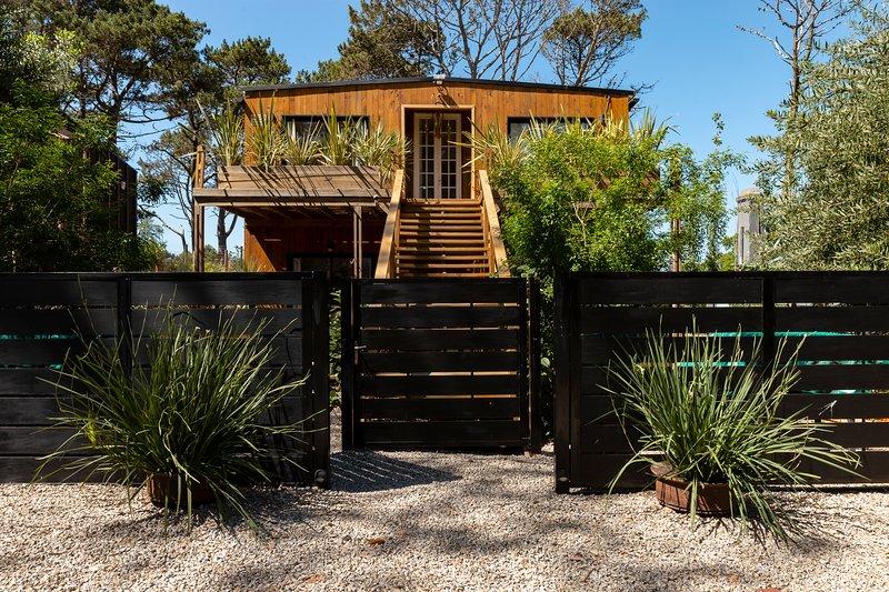 YACU BEACH, vacation rental in Jose Ignacio