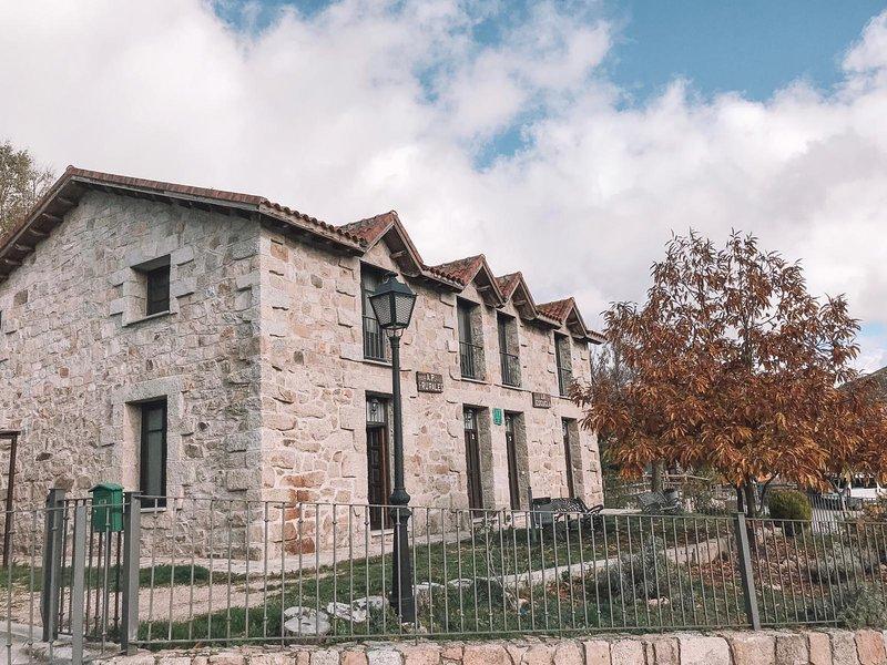 Touristische Unterkunft Die Schule