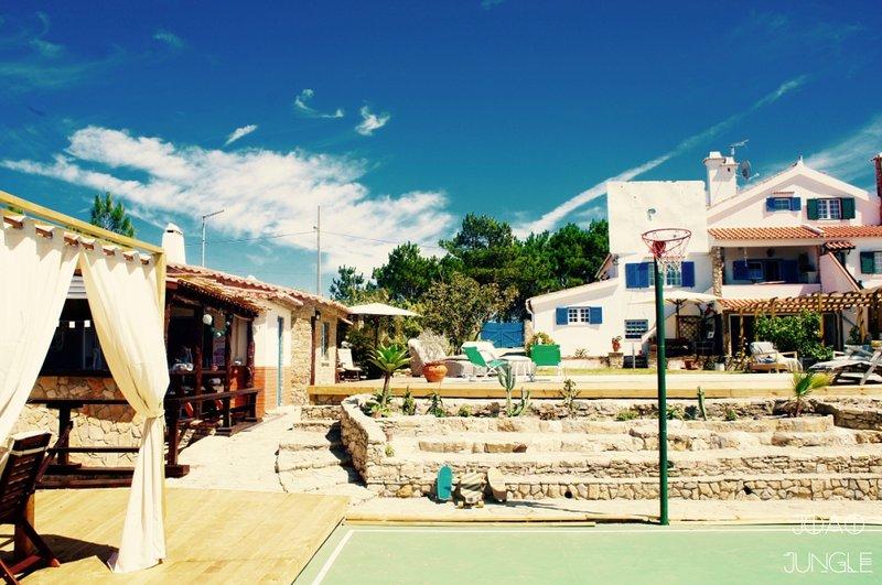 Guesthouse João Jungle