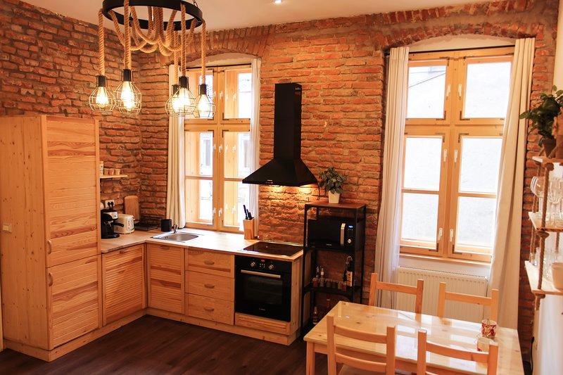 Deer Apartment, casa vacanza a Timisul de Jos