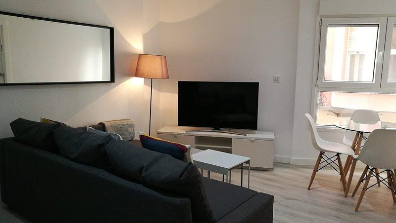 Apartamento en el Centro de Cartagena, holiday rental in Cartagena