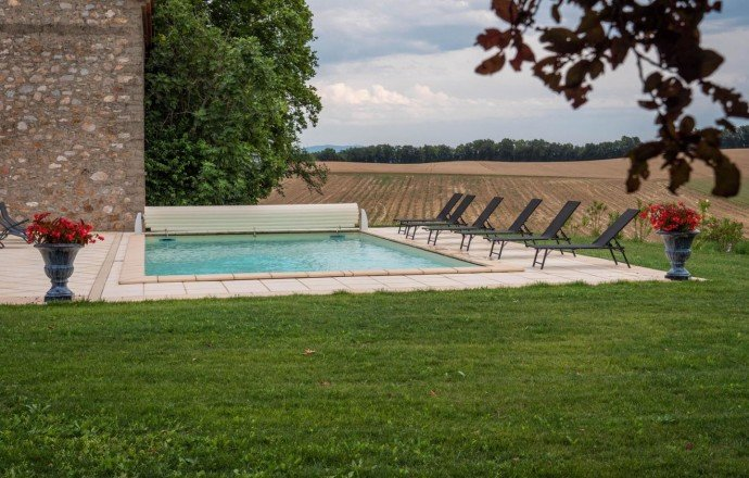 Gite les Barraques, holiday rental in Soual
