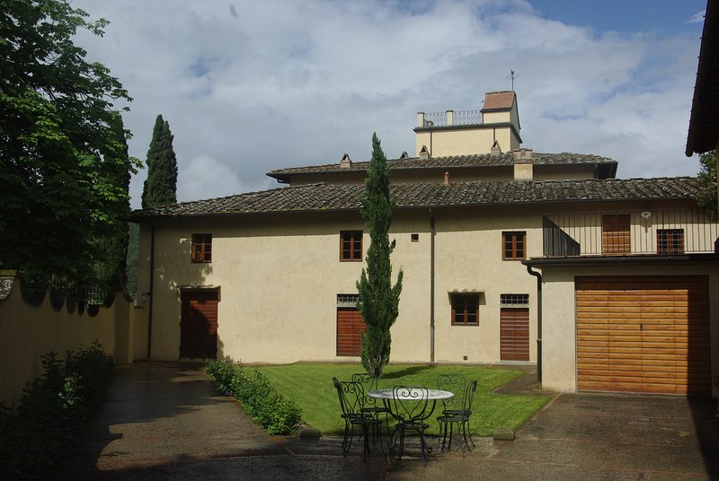 apt. Rose, vacation rental in San Polo in Chianti
