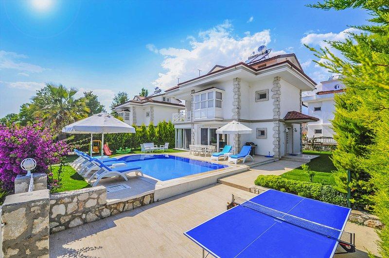 Villa Beyazit 2, holiday rental in Fethiye