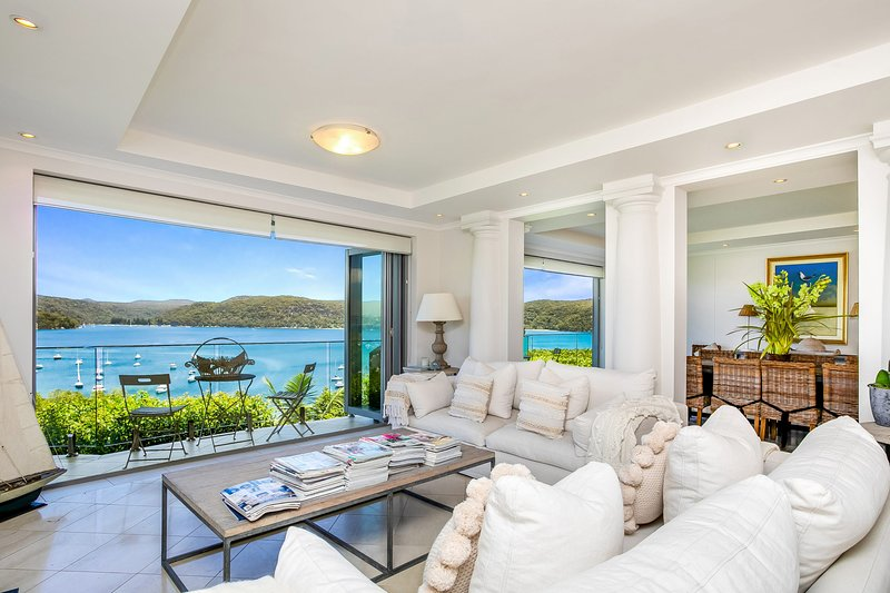 Glamorous Commodore Penthouse, vacation rental in Greater Sydney