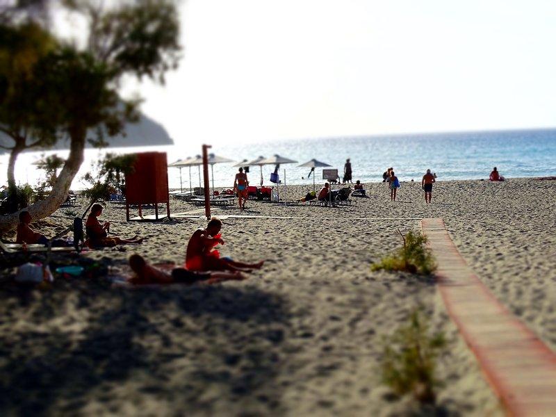 Playa de Plakias Suites