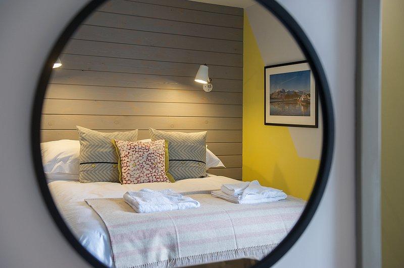 Nevis, holiday rental in Invermoriston