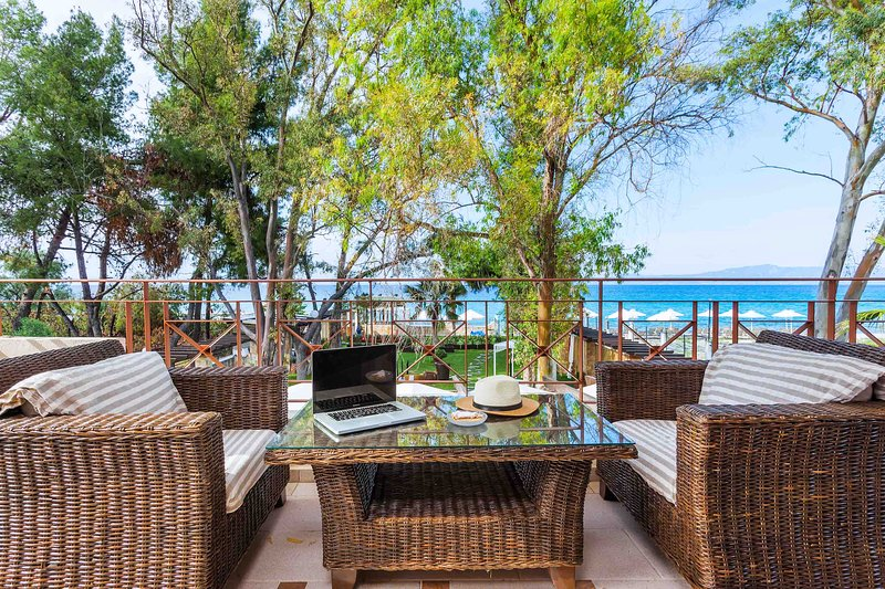 Executive 3 Bedroom Villa | Thea [W Villas Halkidiki], holiday rental in Kassandra