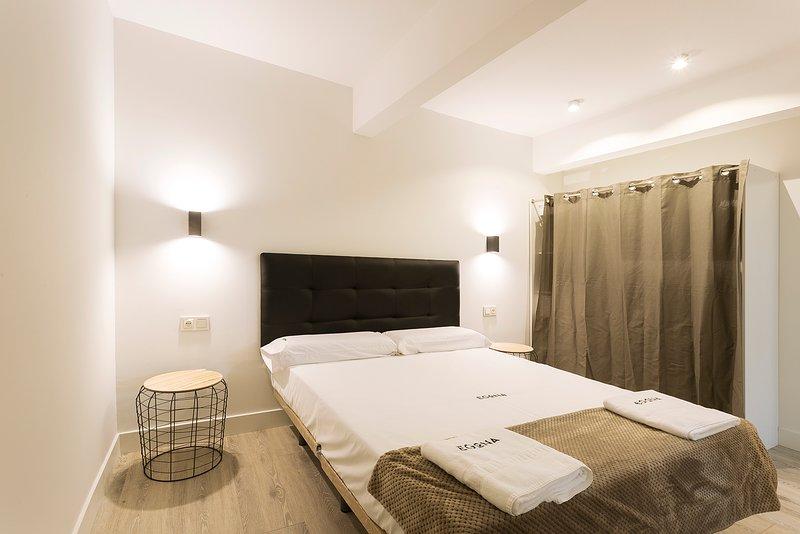 EGONA - Apartamento Itxaropena 4 – semesterbostad i Azpeitia