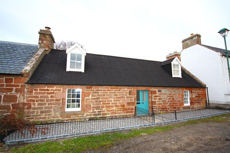Langlands, holiday rental in Evanton