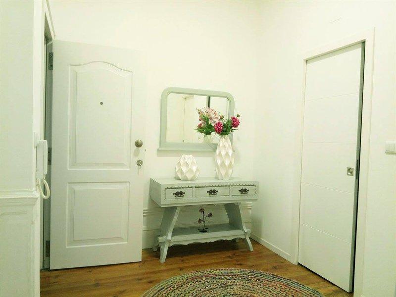 A Minha Casa (Alojamento Local), vacation rental in Unhais da Serra