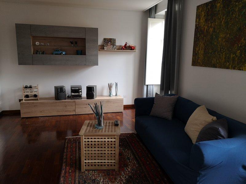 'A Casa di Zara', location de vacances à Montemaggiore Belsito