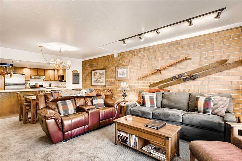 PARK STATION 121, vacation rental in Park City