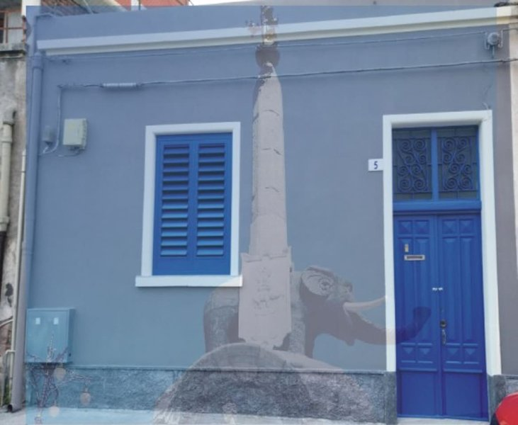 Casa indipendente 'pet friend', vacation rental in Catania