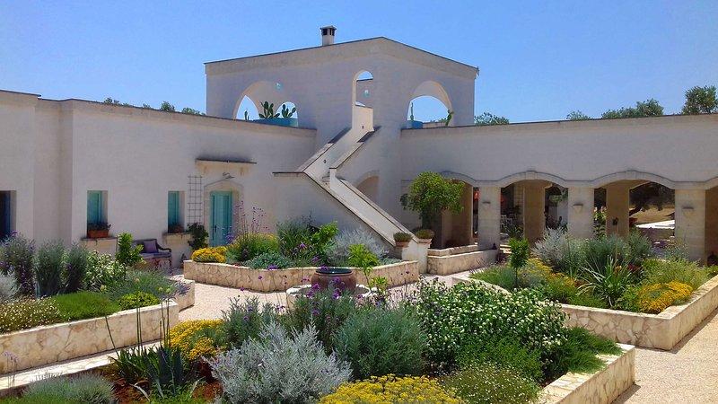 The Proud Garden, casa vacanza a Costa Merlata