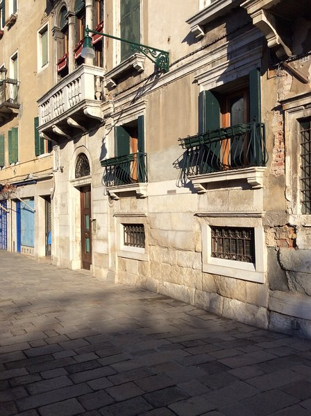 Casa Michiel vivere Venezia, holiday rental in Cannaregio